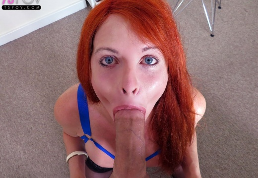 Liberty harkness has a mouth full   -wgngbz3fz7d21